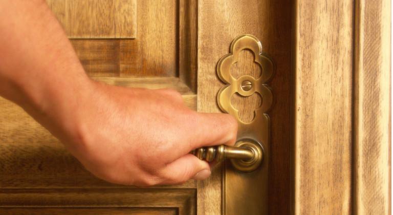 Una puerta se cierra y te da miedo volver a abrirla