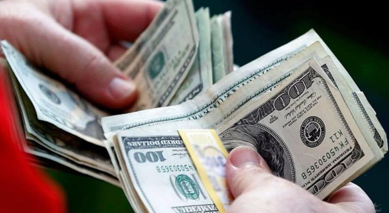 Helados a dólar