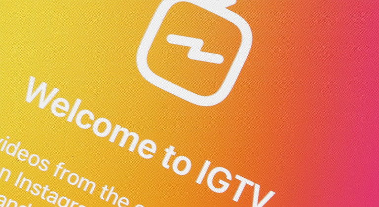 El botón de IGTV desapareció de la app de Instagram