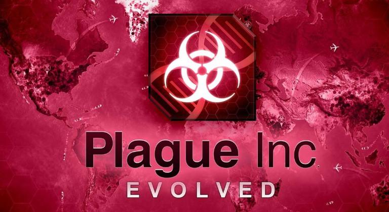 Plague Inc. - el coronavirus es real