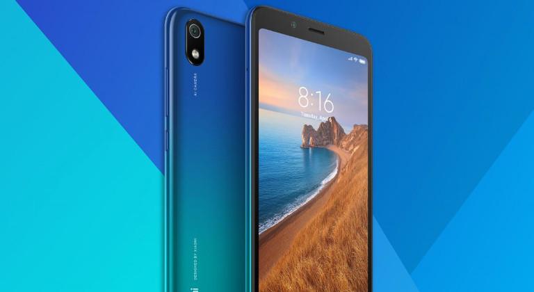 El Redmi 7a es uno de los gama media más atractivos de Xiaomi