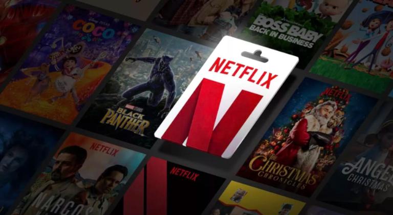 Netflix En Venezuela