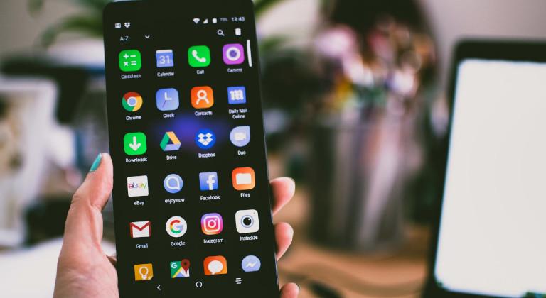 Las cinco funciones de Android 10 que más me gustan