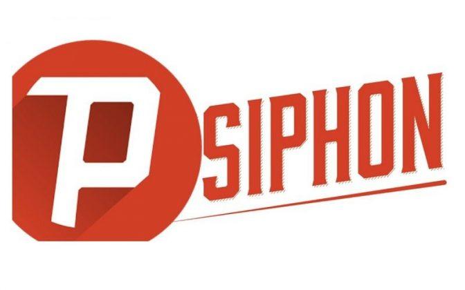 Psiphone 3 es el más completo de las tres opciones de VPN de la lista, aunque también tiene sus desventajas...