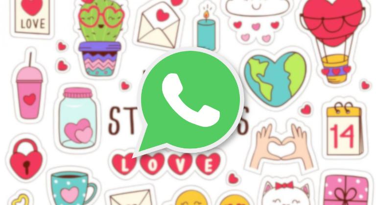 El primer pack de stickers animados ya se puede bajar en la última beta de Whatsapp