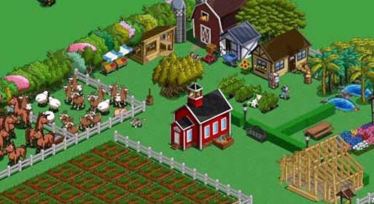 Farmville dejará de funcionar el 31 de diciembre