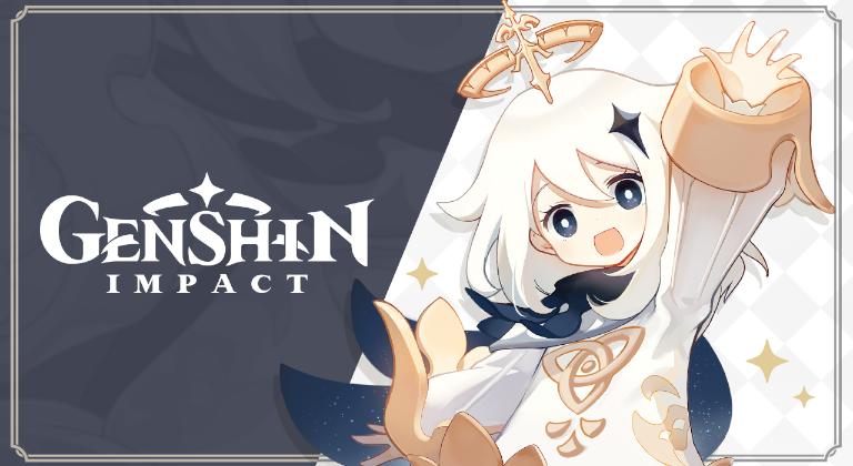 Genshin Impact es un nuevo RPG con un mundo abierto y gráficos impresionantes