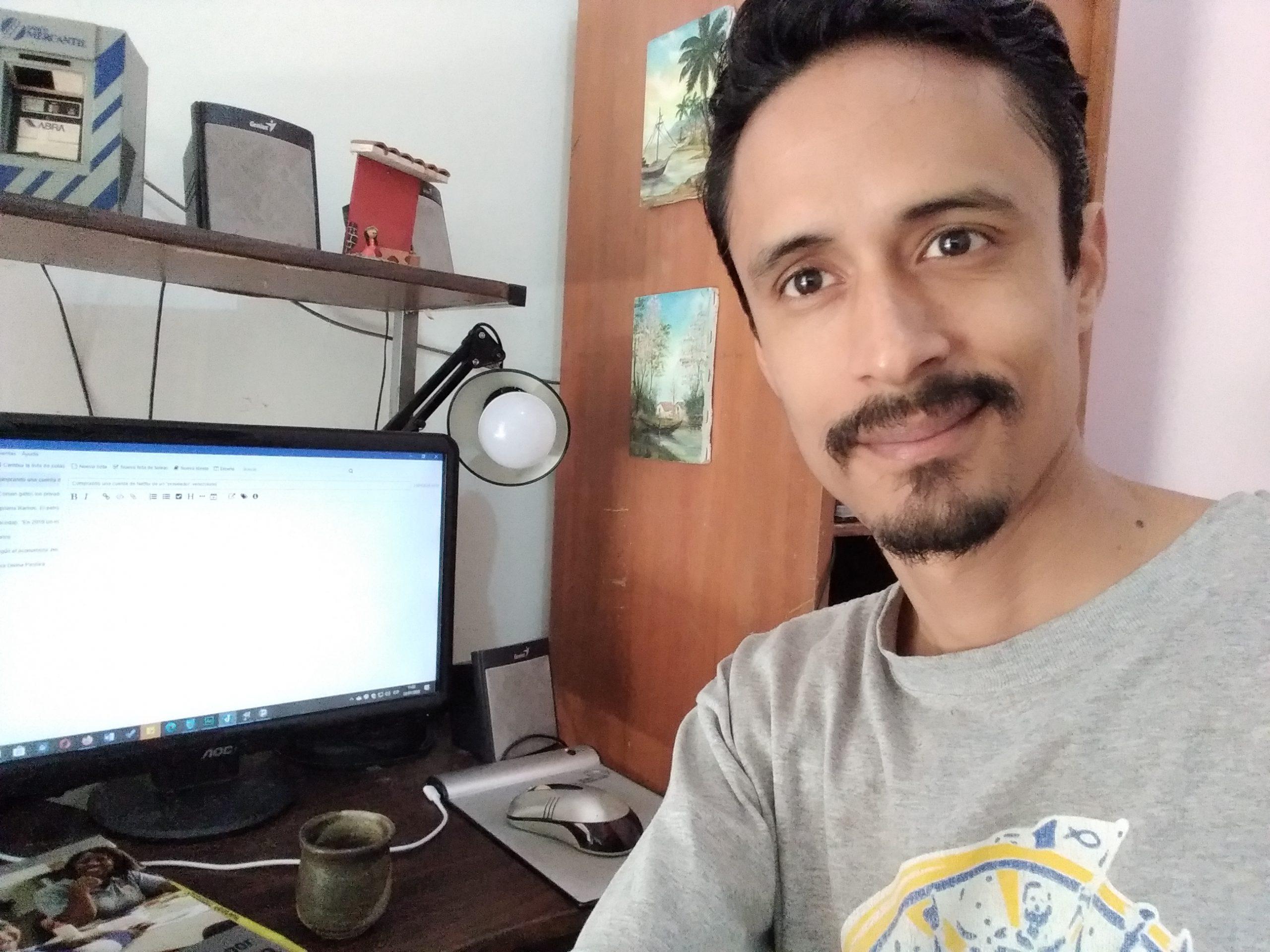 Photo ofAlexis López Abreu