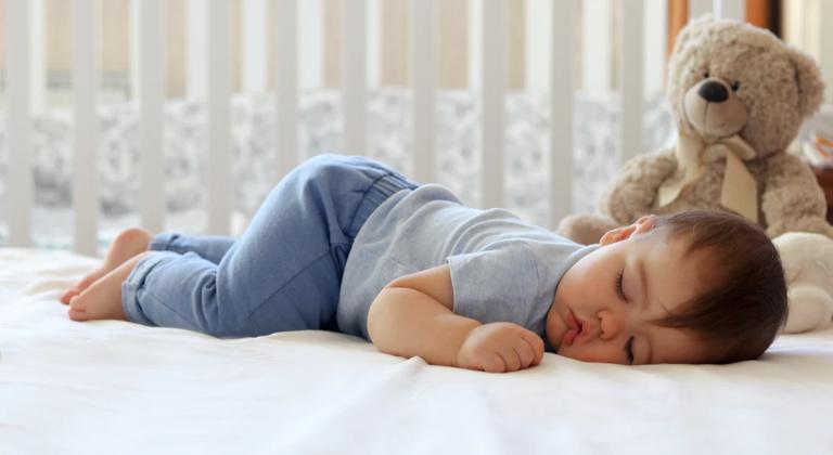 Con estas aplicaciones podrás monitorear el sueño de tu bebé gratis