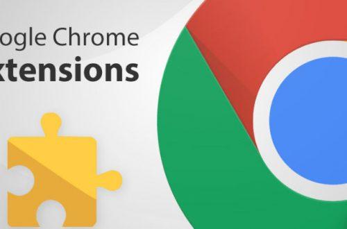 Aprende cómo instalar y desinstalar extensiones en Google Chrome