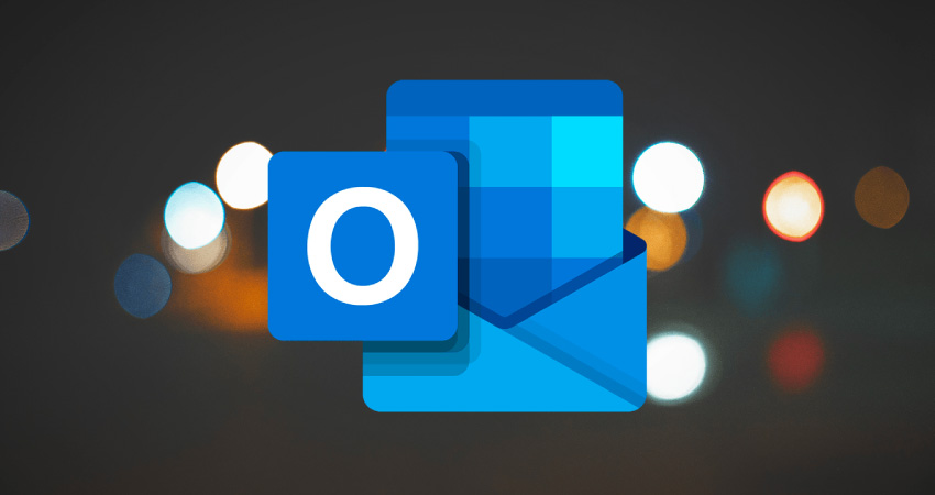 Alternativas a Gmail, Microsoft Outlook