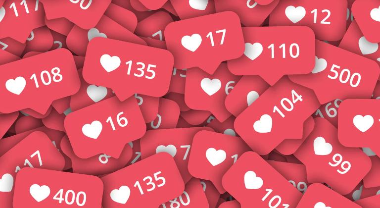 """Cómo ocultar los """"Me gusta"""" en Instagram"""