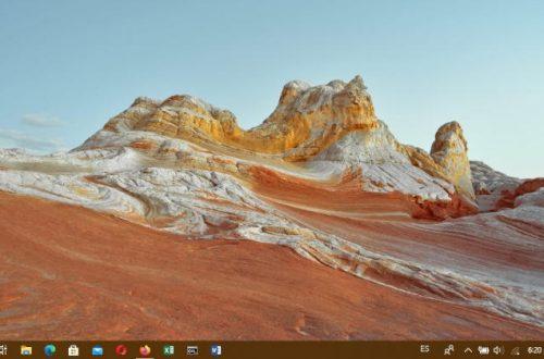 5 maneras de personalizar tu Windows 10 y ponerlo más bonito