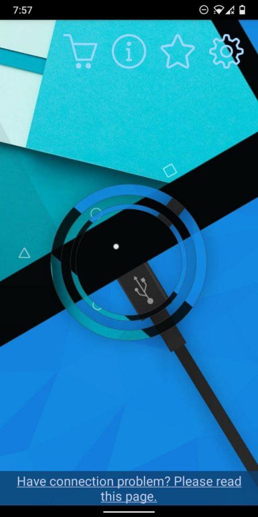 usando tu Android como tableta digitalizadora para tu PC