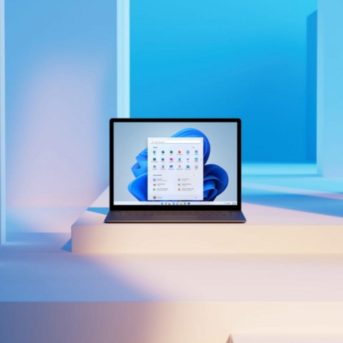 Windows 11 llegará el 5 de octubre