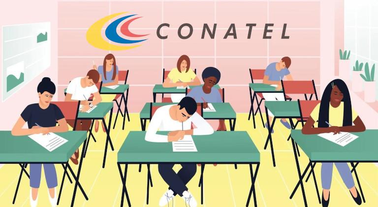cursos a distancia de Conatel blog