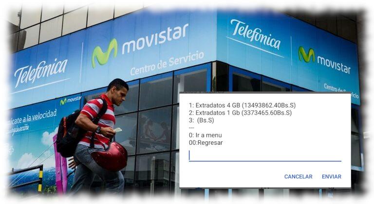 nuevas tarifas Movistar
